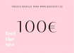 GIFT CARD 140€