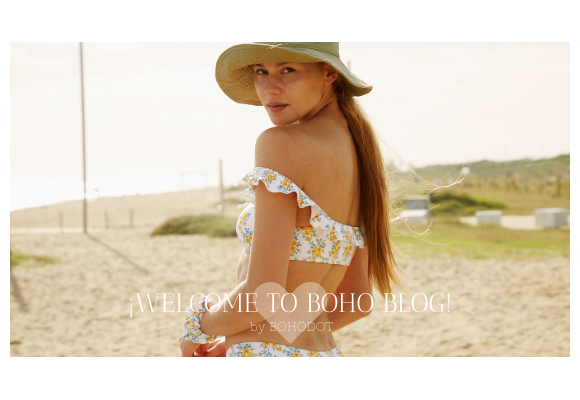 WELCOME TO OUR NEW BOHO BLOG!